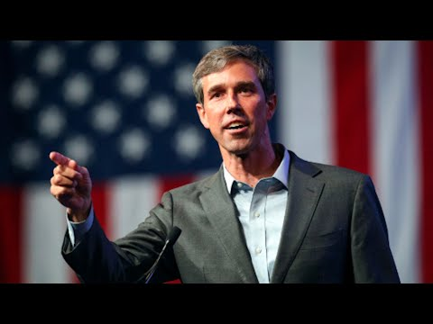 Image result for Beto O'Rourke youtube