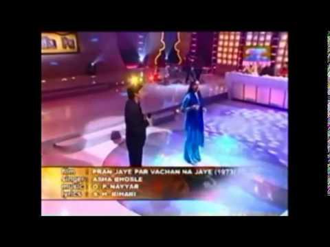 Ik Tu Hai PIya - By Kiran Sachdev At Zee TV SaReGaMaPa