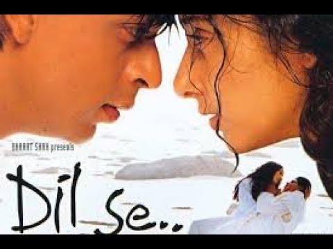 Download Dil se full movie review in urdu | Shahrukh Khan, Manisha Koirala ,Preity Zinta