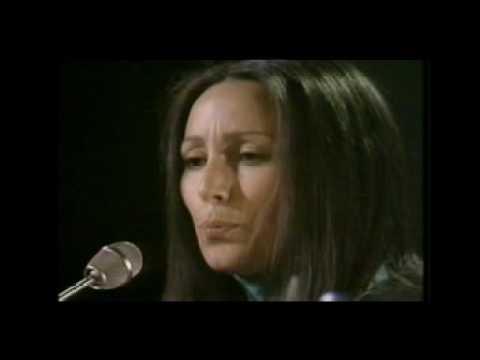 Julie Felix - Masters Of War