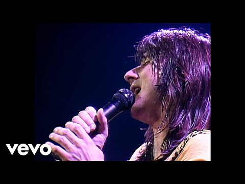 The Lake - It Came From The 80's - 1981: Journey Who's Crying Now