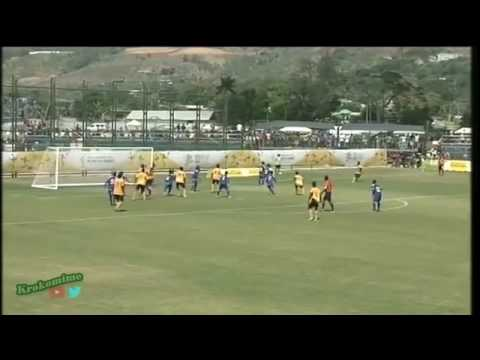 ★ FS MICRONESIA 0-46 VANUATU ★ 2015 Pacific Games (U-23) - All Goals ★
