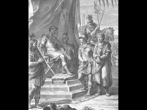 The early history of the maghreb