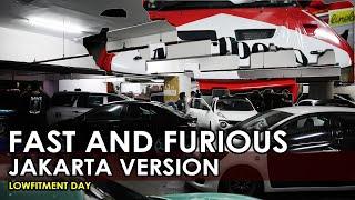 Jakarta Underground Versi Anak Mobil