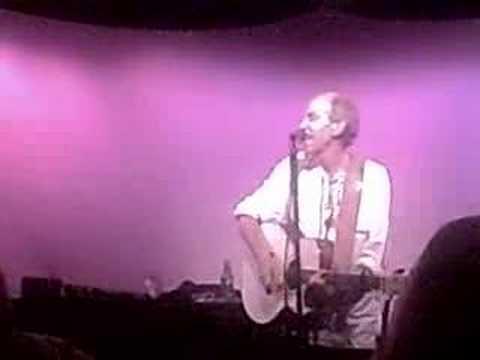 Jim Dawson- Metroplitan Room- 6/14/08
