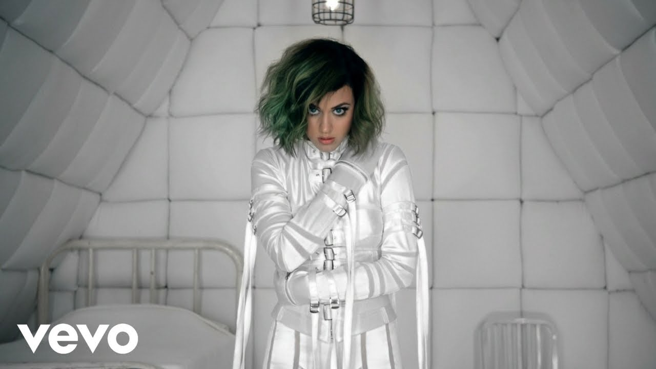 Download Katy Perry - Hey Hey Hey (Fanmade Video)