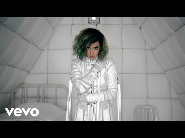 Katy Perry - Hey Hey Hey (Fanmade Video)