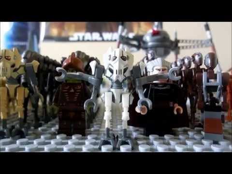 Droid Army Lego Sets : Target