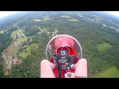 Air Command Vertical Descent