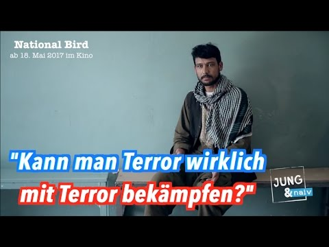 """Ab heute im Kino: """"National Bird"""" von Sonia Kennebeck über den US-Drohnenkrieg"""