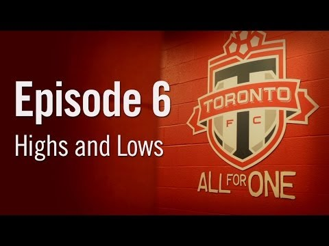 All For One - Highs and Lows (S02E06)