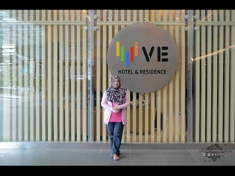 V E Hotel & Residence, Bangsar South Kuala Lumpur