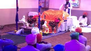 Part 2 Bhai Kataaru ji By Baba Pritam Singh Ji At Dubai