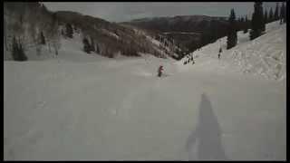 Aspen vs Vail - Opening Day 2014