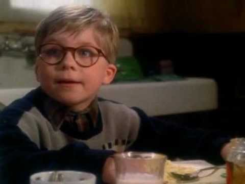 A Joyous Noise; Ode to Ralphie: A Christmas Story Tribute - YouTube
