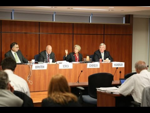 Judges Panel - Forum on Class Actions and Aggregate Litigation