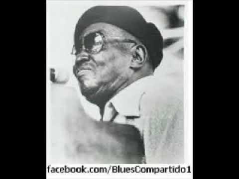Jimmy Walker - 88th Birthday Celebration, Petrillo Music Shell, Chicago Blues Festival. 1993