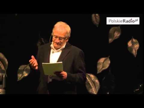 """Narodowe Czytanie 2012: Andrzej Seweryn """"Pan Tadeusz. Księga XII - Kochajmy się"""""""