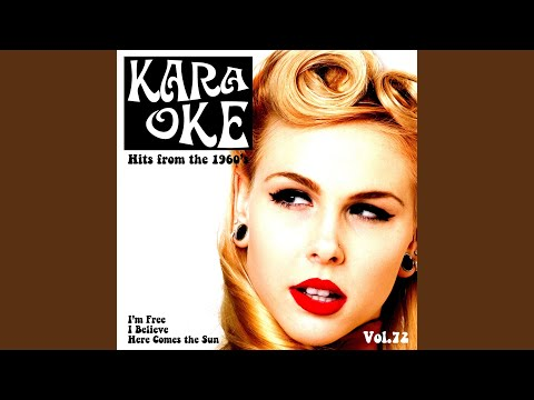 Hey, Pippi Langstrumpf (In the Style of Pippi Langstrumpf)] (Karaoke Version)