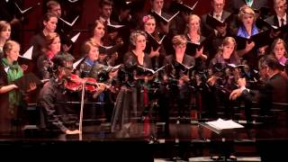 Ramsey: The Roof | University Chorale