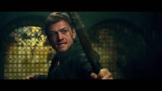 Robin Hood - L'origine della leggenda | Trailer ufficiale italiano