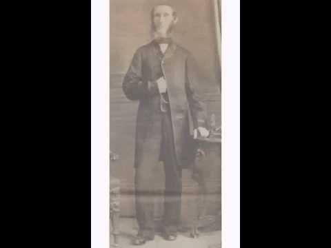 John Simpson - Clarington Promotor