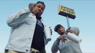 Lowkey (Official Video) (feat. T.I.)