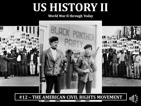 USH2 11 CIVIL RIGHTS