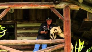 Discover Allegany County:  Pollywogg Holler