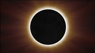 Total Solar Eclipse Turns Day To Night In South America