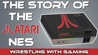 Download The Story Of Atari's 1983 Nintendo Console - Featuring Guru Larry Mp3 and Videos