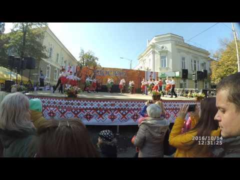 День города Кишинева