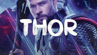 Dlaczego wątek Thora w Endgame jest znakomity