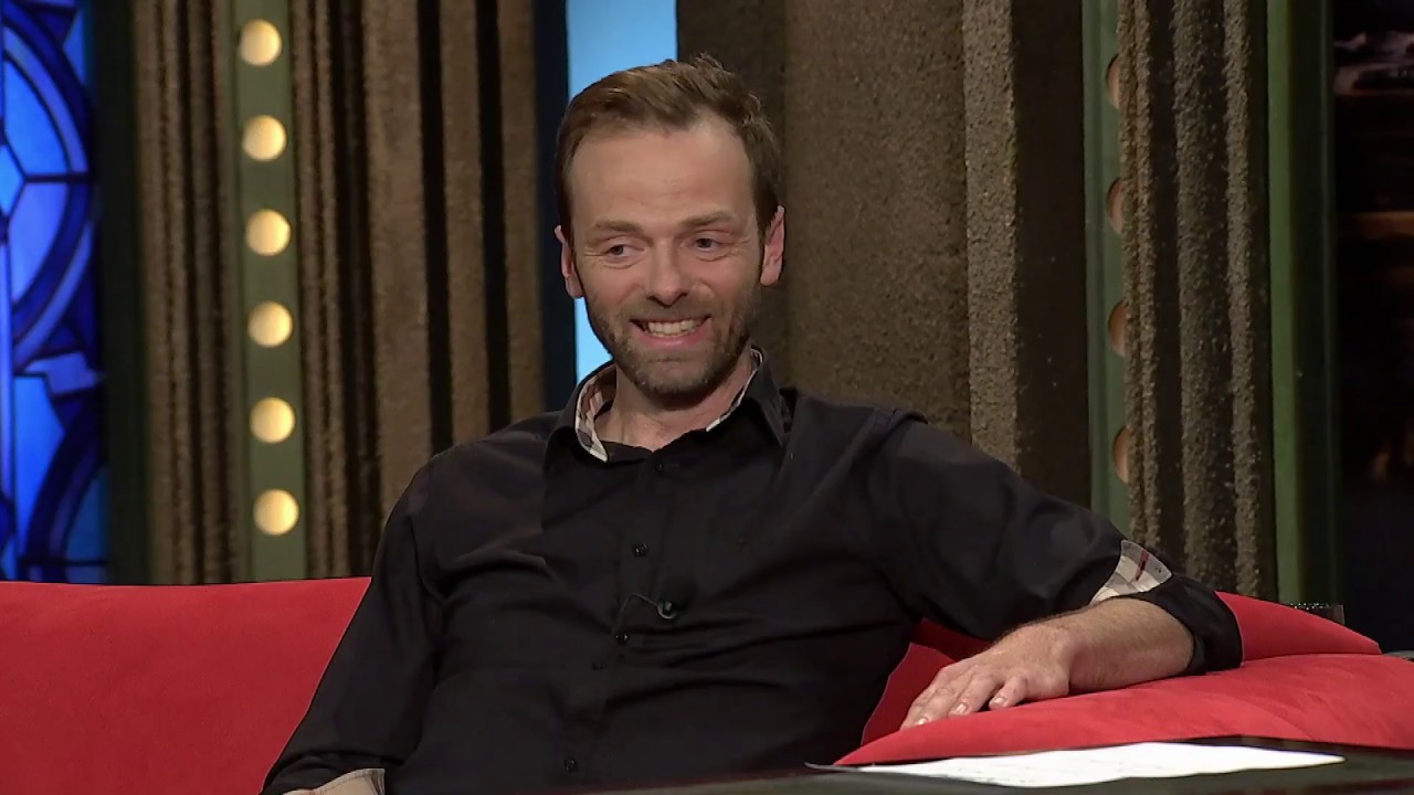 Lukas Langmajer V Show Jana Krause 24 6 2020 Youtube