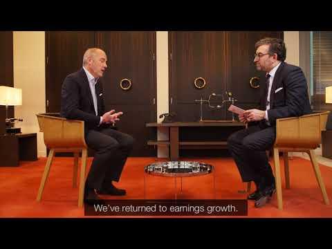 Orange - Investor Day 2017