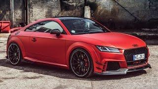 MEIN AUTO IST FERTIG! | ABT AUDI TT RS-R 500PS