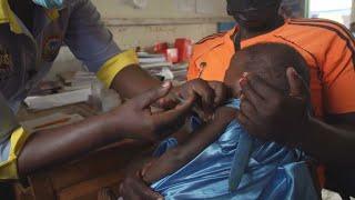 High hopes for anti-malaria vaccine • FRANCE 24 English