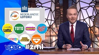 Dutch lotteries - Sunday with Lubach (S10)