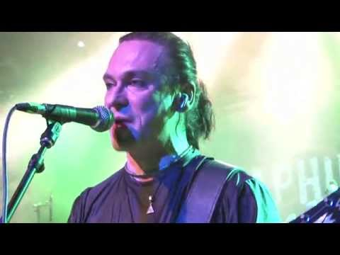 Zeraphine - Be My Rain - (HD) official (Crazy Clip TV 119/ live / 5 Cameras / 2008)