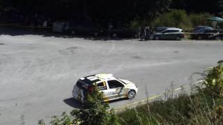 рали сливен 2016 rally sliven 2016 ден 2 ри 3