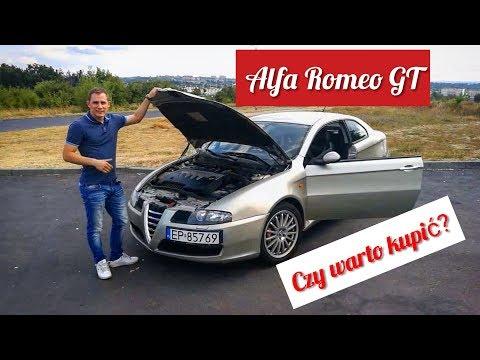 Alfa Romeo GT - Czy Warto Kupić? Wady I Zalety Taniego Włoskiego Coupe - Pełny Test SnagAuto PL