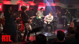 Gambar cover Bénabar - Dis-lui oui en live dans le Grand Studio RTL présenté par Eric Jean Jean - RTL - RTL
