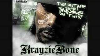 Krayzie Bone- Mary Mary