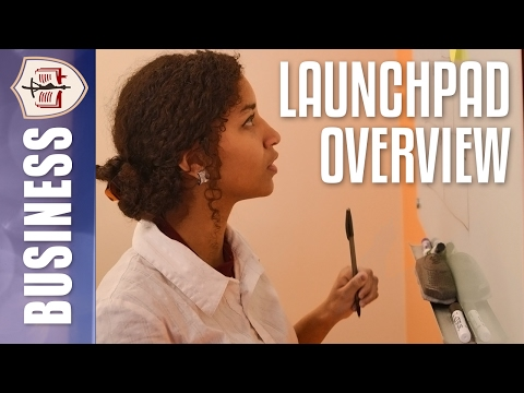 Launchpad Overview | Business Programs