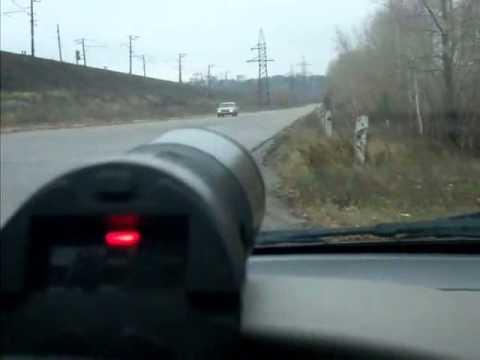 Глушилка для радаров