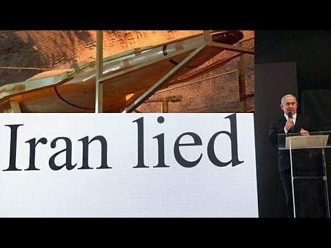 Fmr IAEA Inspector: Netanyahu's Cartoons About Iran's Nuclear Program are 'Baseless and Childish'