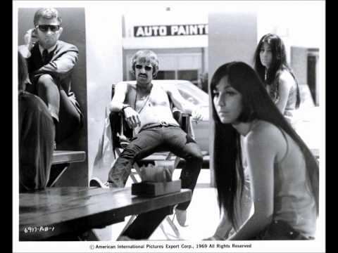 Chastity (1969) - Sonny and Cher Interview