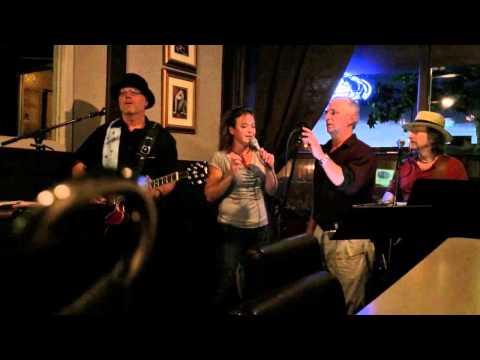 Amanda Dorey | Performing at Jazzmyn's in Owen Sound