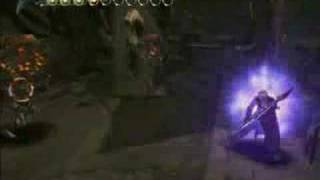 Devil May Cry 3 SE Mission 2