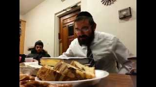 Rabbi Lebhar - Shuir for Purim & Taanit Esther